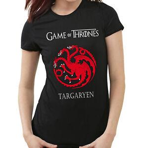 Mujer Tronos De Cargando Thrones La Camiseta Juego Of Se Imagen Está Game SnPOO0Fx