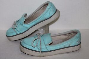 Nike 6.0 Balsa Casual Sneakers #386616-405 Lt Blue/Grey Womens US Size 6