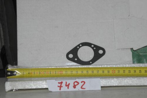 3 JOINTS 7482 SOLEX 32 PBISA   PEUGEOT  204