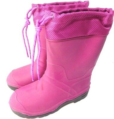 Girls' Shoes Kamik Girls' Snobuster 1 Ankle Winter Boots Girl's Pink Us 2m Little Kids New!! Kids' Clothing, Shoes & Accs