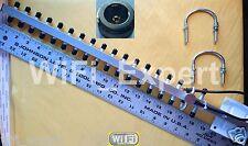 1 20dBi 18dBi Yagi WiFi Antenna N Fem Long Range High Gain Booster Directional