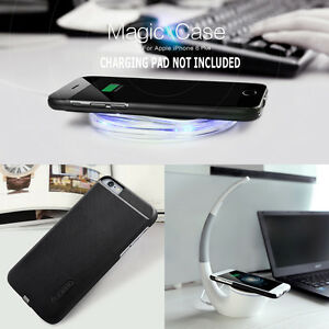 For-Apple-iPhone-7-6S-6-Plus-QI-Wireless-Charger-Charging-Receiver-Case-Cover