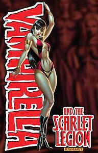 Vampirella-and-the-Scarlet-Legion-by-Joe-Harris-Dynamite-Graphic-Novel-TPB