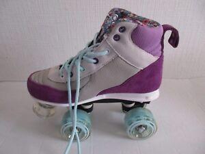BTFL-BTFL-RS238-Rollschuhe-Trends-Star-Roxy-Joyce-und-Star-Quad-Skates-Groesse-38