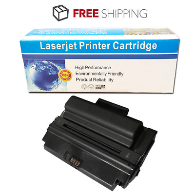 4pk MLT-D206L Black Laser Toner Cartridge For Samsung SCX-5935 SCX-5935N 206L