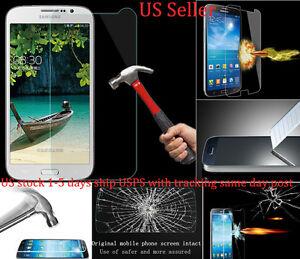 Samsung-Mega-i9200-i527-L600-R960-Premium-Tempered-Glass-Screen-Film-Protector