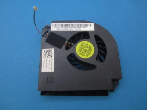 Fan CPU Fan Dell M6600 49010a700 0y4xy2