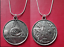 OCCULT-ALL-SEEING-EVIL-EYE-TETRAGRAMMATON-MAGICK-AMULET-S-SILVER-NECKLACE-LUCK thumbnail 1