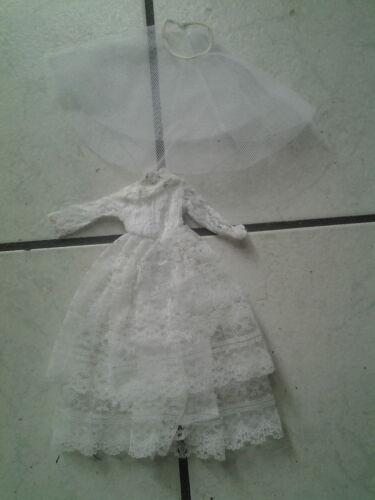 114 Barbie/Petra Kleidung 60-70 er Jahre für alle 29 cm Puppen-Set