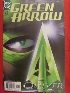 GREEN ARROW 1-75 DC COMIC SET COMPLETE KEVIN SMITH MELTZER WINICK LOBES 2001 NM