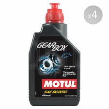 motorcraft differential fluid
