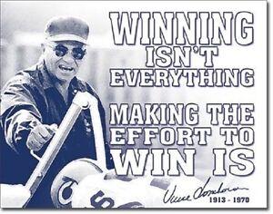 Green-Bay-Packers-Vince-Lombardi-Winning-Isn-039-t-Everything-Retro-Metal-Tin-Sign