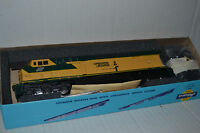 Athearn 4351 Chicago & North Western C&nw Ac4400 Powered Locomotive Ho Scale