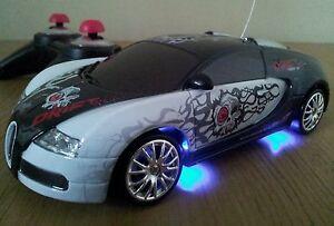 bugatti veyron rechargeable radio remote control car fast speed drift car ebay. Black Bedroom Furniture Sets. Home Design Ideas