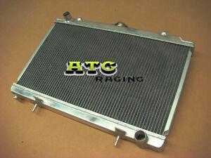 3-Row-for-Aluminum-racing-Radiator-Nissan-Silvia-S14-S15-SR20DET-240SX-200SX-MT