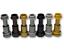FREE P/&P! LEGO 64644 Utensil Telescope Select Colour