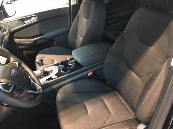 Ford S-MAX 1,5 EcoBoost Titanium 7prs billede 2