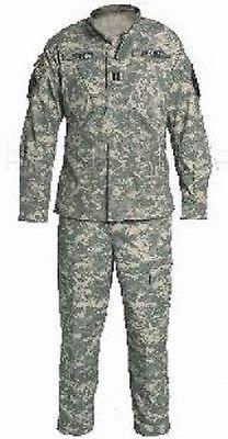 Us Acu All Terrain Army At Digital Ucp Combat Tarnanzug Hose Jacke Medium Buy One Give One