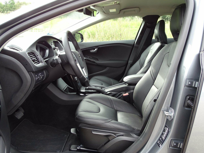 Volvo V40 2,0 D3 150 Dynamic aut. - billede 6