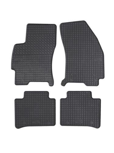 Gummimatten Fußmatten für Ford Mondeo 3 III MK3 B4Y B5Y 2000-07 Set Motohobby