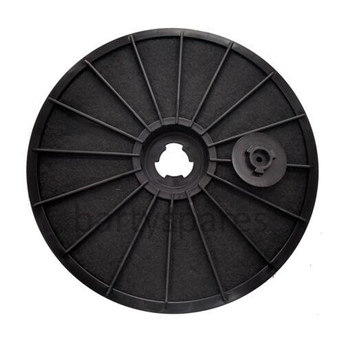 2x EFF54 vent filtre compatible belling CH50 CH520 CH600 CH60 CH1000 CH100 pour hotte de cuisinière