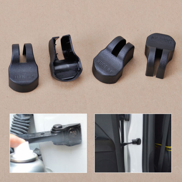 Door Check Arm Waterproof Protection Cover For KIA Cerato RIO Soul Sportage
