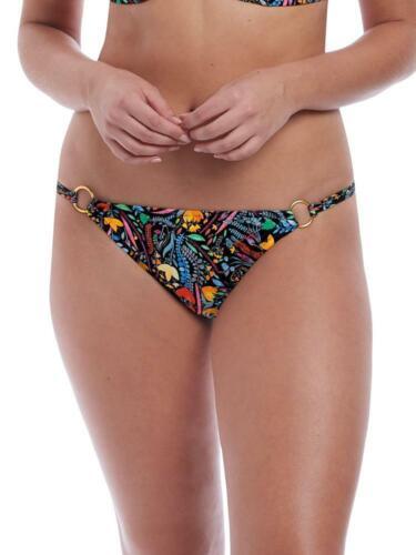 Freya Modern Mystic Tanga Bikini Brief Womens Swimwear Bottoms AS6834 Multi