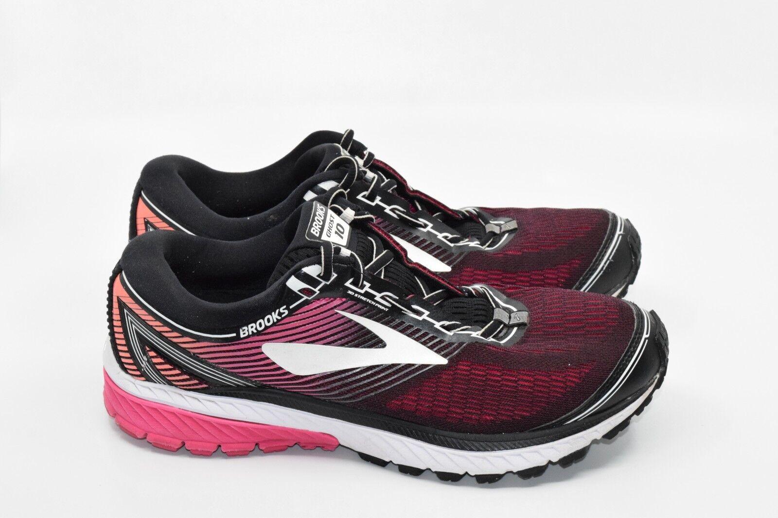 Brooks Damenschuhe Größe Ghost 10 Running Schuhes Größe Damenschuhe 11 a83987