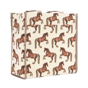 Signare-Gobelin-Pferde-Shopper-Whistlejacket-Jorge-Stubbs-National-Galerie-Bag