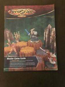 Heroscape-Master-Game-Guide-Instructions-Booklet