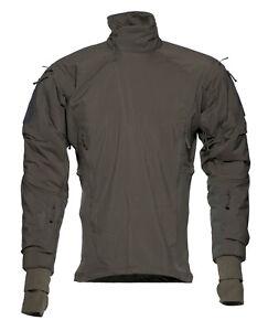 UF PRO AcE Winter Combat Shirt Brown Grey Oliv