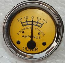 3 Nos Ammeter Fits Oliver Hgoc 3 4 660440660950990995 1ha 7353