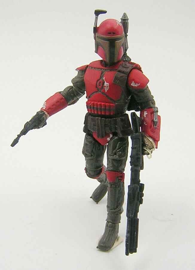 Star Wars Loose Drot Priest ( Republic Elite Forces ) TAC Mandalorian
