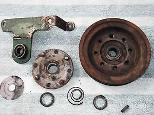 webb-14-034-vintage-lawnmower-clutch-parts