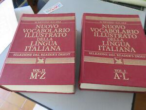 G,Devocional - G.Aceites - Diccionario Ilustrado De Lengua Italiana - 2