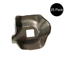 25 Rake Teeth Hold Down Clip Fits Ford Fits New Holland 495 499 1495 1496 14