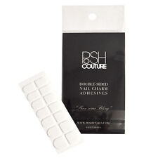 Posh Couture Double-Sided Nail Charm Tape Adhesive - 4 sheets/56pcs