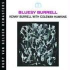 Bluesy Burrell 0888072306585 by Kenny Burrell CD