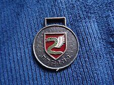 ISRAEL KEY CHAIN VTG IDF  Paratroopers Brigade EFEAA  אפעה medal key ring