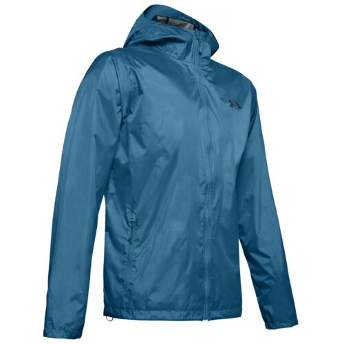 Under Armour Forefront Rain Jacket Men Herren Outdoor Jacke Regenjacke 1321439