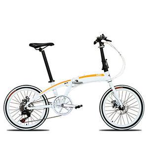 20-034-ultra-light-aluminum-alloy-shimano-7-speeds-folding-bike-disc-brakes-12kg