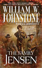 The Family Jensen #1 by William W. Johnstone (Paperback, 2010)