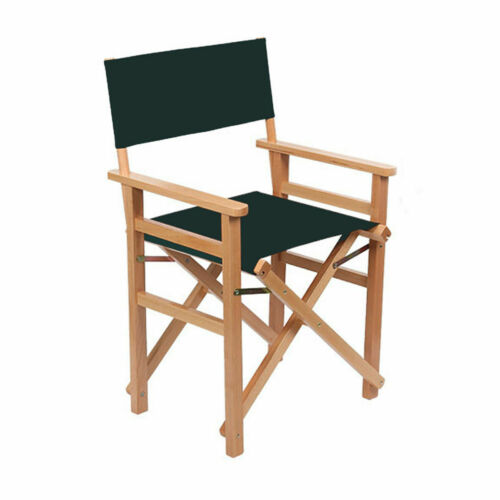 Directors Chairs Cover Replacement Canvas-Covers Casual Seat Garden Outdoor