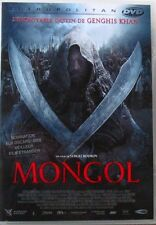 DVD MONGOL - Tadanobu  ASANO - Sergei BODROV