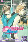 Crimson Hero, Volume 12 by Mitsuba Takanashi (Paperback / softback, 2010)