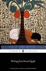 Writings from Ancient Egypt by Toby Wilkinson (Paperback, 2016)