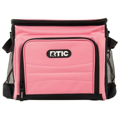 Details about  /RTICDay Cooler28 CanNew Lunchbox Soft Pack 24 Hours Cold Free Shipping