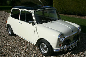 MORRIS-MINI-COOPER-MK2-in-Excellent-Condition
