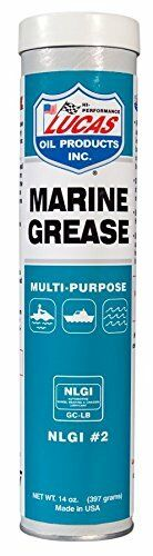 Lucas Oil 1032010 Marine Grease 114oz [10pk] 1032010