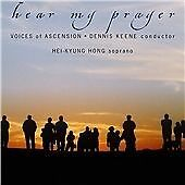 Hear My Prayer (Voices of Ascension) CD NEW